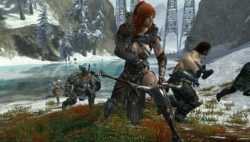 Guild Wars 2 domina le classifiche europee