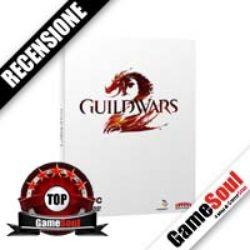 Guild Wars 2 – La Recensione