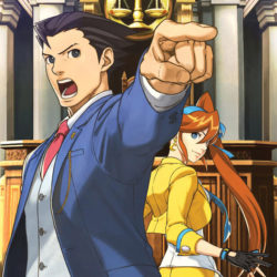 TGS 2012: Gyakuten Saiban 5, il ritorno di Phoenix Wright!
