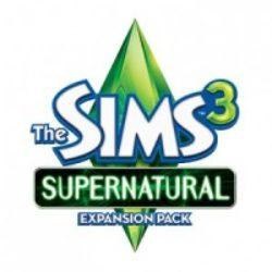 The Sims 3 Supernatural è finalmente disponibile!