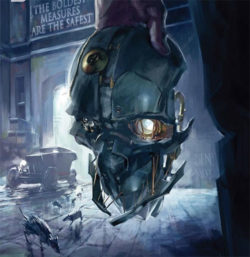 Dishonored: Rilasciato primo Developer's Diary