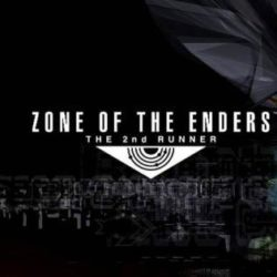 Zone of the Enders: The 2nd Runner HD – Trailer