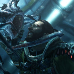 Lost Planet 3: Gameplay Trailer…