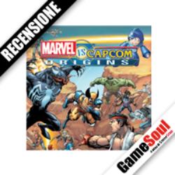 Marvel vs. Capcom: Origins – La Recensione
