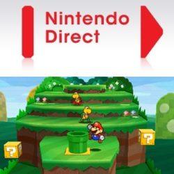 Paper Mario: Sticker Star confermato per Dicembre