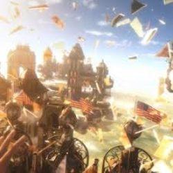 Esclusiva Industrial Revolution per Bioshock Infinity!