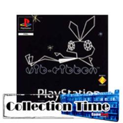 Collection Time – Vib Ribbon