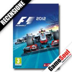 F1 2012: La Recensione