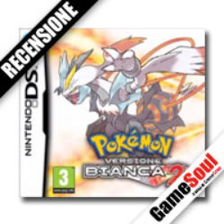 Pokémon Bianco e Nero 2 – La Recensione