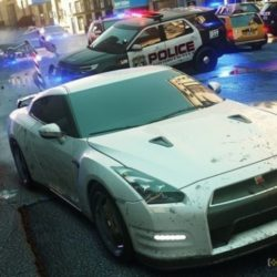 Need for Speed: Most Wanted – Live Action Trailer