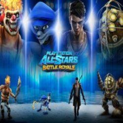 Beta di PS All-Stars Battle Royale in uscita sul PSN