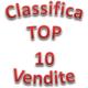 Classifiche di Vendita dall'11 al 17 Novembre 2012