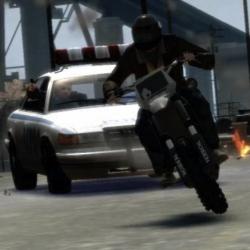 Fuggire con stile dalla Polizia in GTA IV! – Video