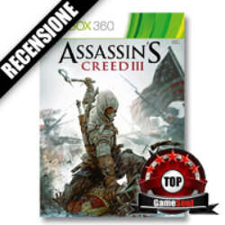 Assassin's Creed III – La Recensione