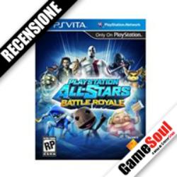 Playstation All-Stars Battle Royale – La Recensione