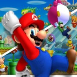 Mario in HD? Cogliamo le differenze!