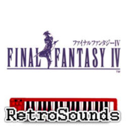 Retro Sounds: Final Fantasy IV (SNES)