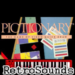 Retro Sounds: Pictionary (NES)