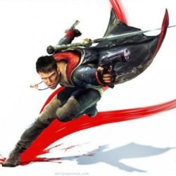 Devil May Cry: Developers' Diary!