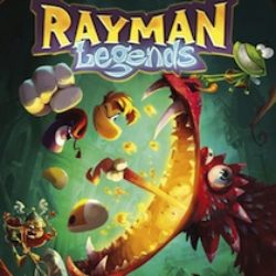 Da oggi disponibile la demo di Rayman Legends