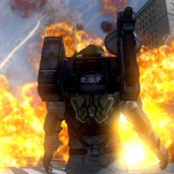 Earth Defense Force 2025 – Gameplay Trailer!