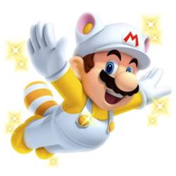 Il nuovo Mario in 3D ad Ottobre?