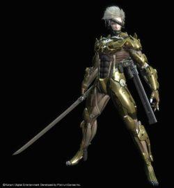 Metal Gear Rising: Revengeance – Bundle PS3 nipponico e Gameplay Trailer