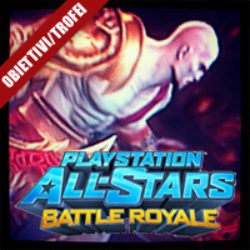 Playstation All-Stars Battle Royale – Guida ai Trofei I