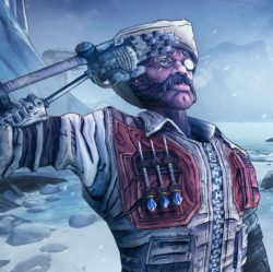 Telltale annuncia Tales from the Borderlands