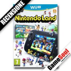 Nintendo Land – La Recensione