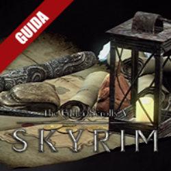 Skyrim: Dragonborn – Mappa completa di Solstheim