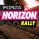 Forza Horizon: Rally disponibile dal 18 Dicembre