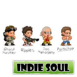 Indie Soul – Weekely Summary 10