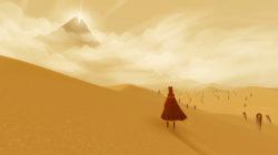 Journey per PS4 si avvicina all'uscita