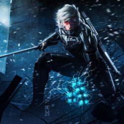 Metal Gear Rising: Revengeance – Svelato il packshot giapponese!