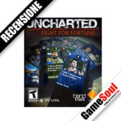 Uncharted: Fight for Fortune – La Recensione