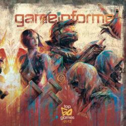 Disponibile il nuovo numero di GameInformer Digital!