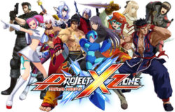 Project X Zone: Combine our Strength – Trailer