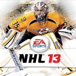 NHL 2013: Startyourseason Trailer!