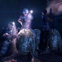 Svelati i requisiti della versione PC di Aliens: Colonial Marines