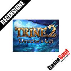 Trine 2: Director's Cut- La Recensione