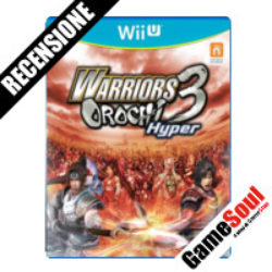 Warriors Orochi 3 Hyper – La Recensione