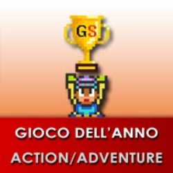 Action/Adventure dell'anno – GameSoul Awards