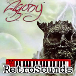 Retro Sounds: Agony (Amiga)