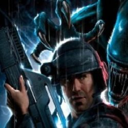 Nuovo concept-to-game video per Aliens: Colonial Marines!