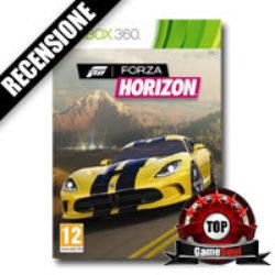 Forza Horizon – La Recensione