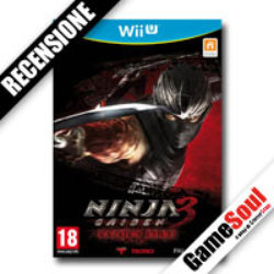 Ninja Gaiden 3 Razor's Edge – La Recensione