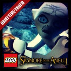 LEGO Il Signore degli Anelli – Guida Obiettivi/Trofei I