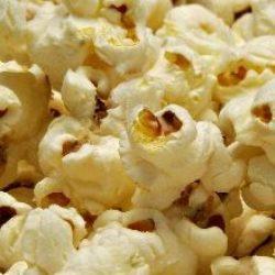 Popcorn Time: Cloud Atlas