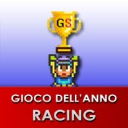 Racing Game dell'anno – GameSoul Awards